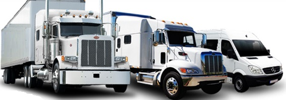 All types of units in Expedited Freight