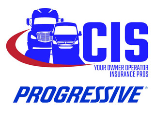 CIS Progressive Insurance Logo